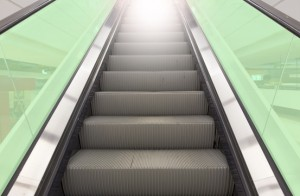 Allied Cleaning Services escalator cleaning